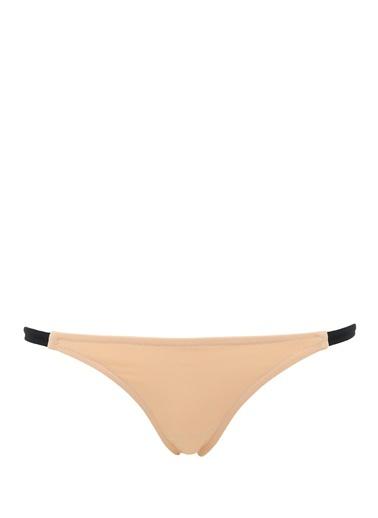 Bikini Alt Solid & Stripe